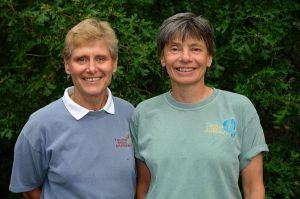 Tallgrass Animal Acupressure Institute