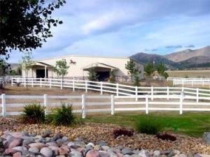 Lil Bit Ranch, Longmont CO