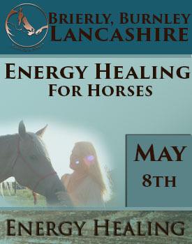 UK energy healing