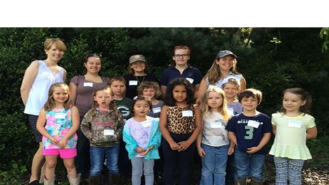 Youth Horsemanship, Natural horsemanship for kids