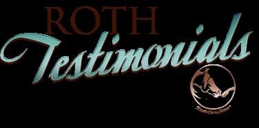 ROTH-testimonials